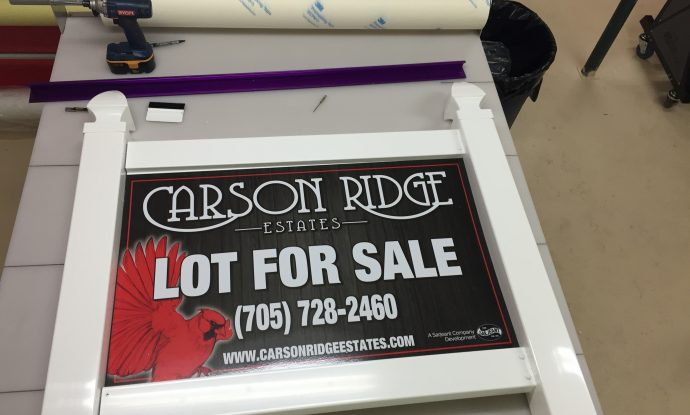 Carson Ridge